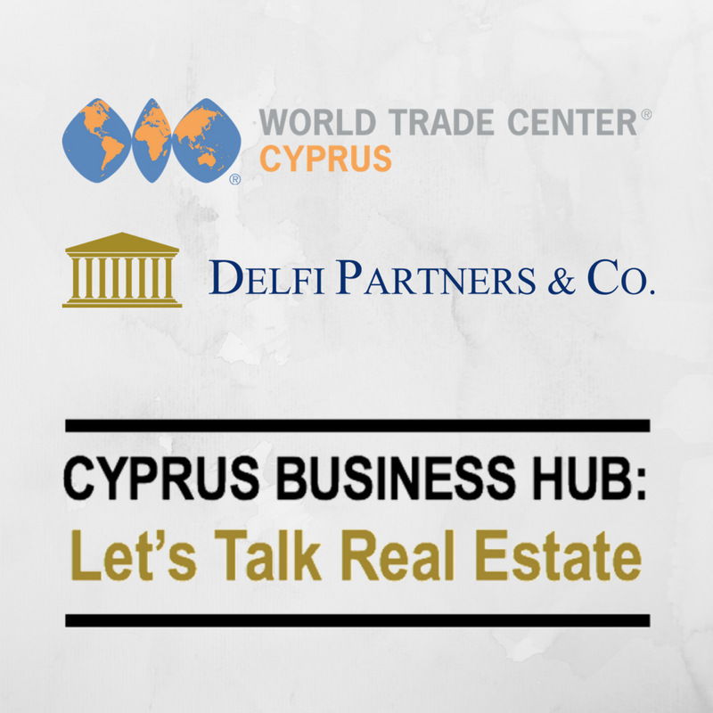 Cyprus Business Hub: Let's Talk Real Estate 22 March 2017